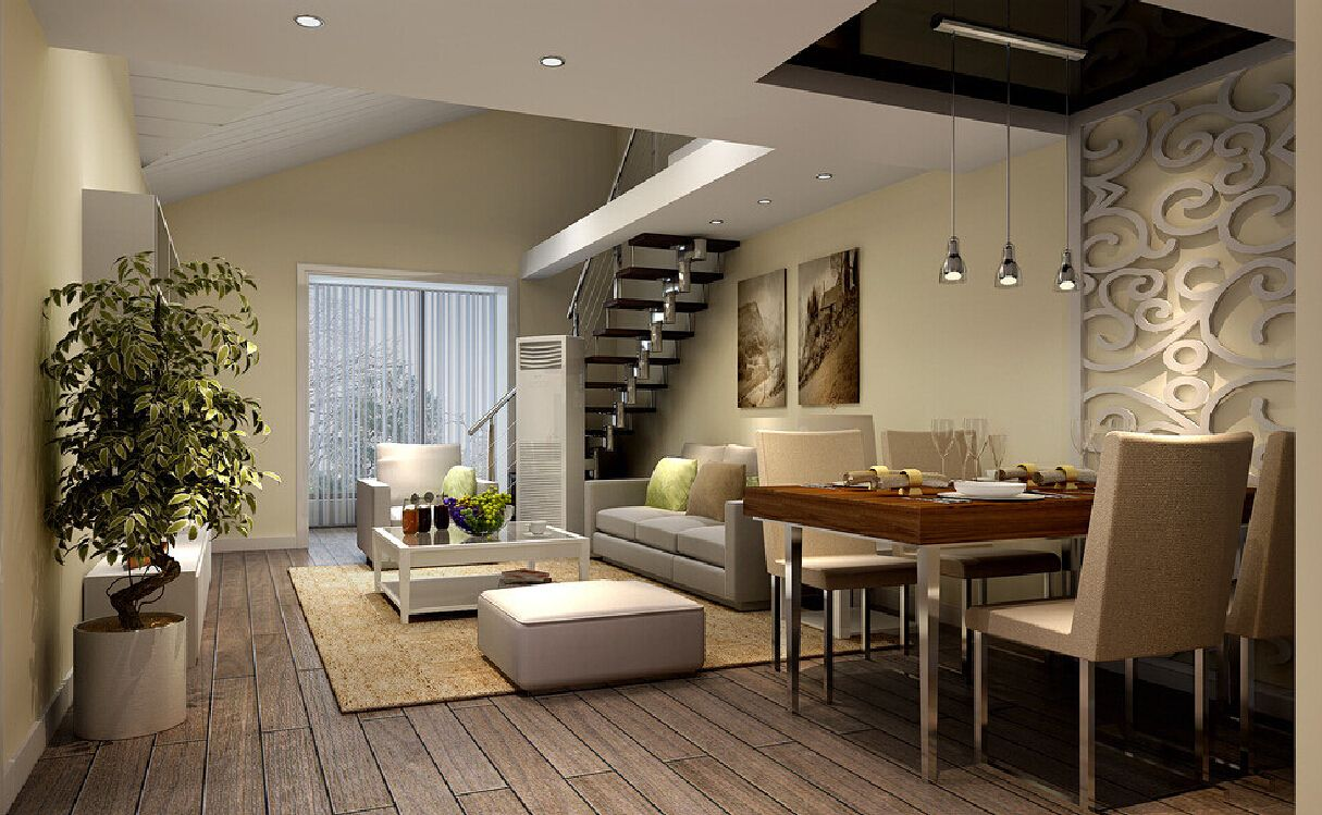 How to plan an extreme thought of a design for a home?
