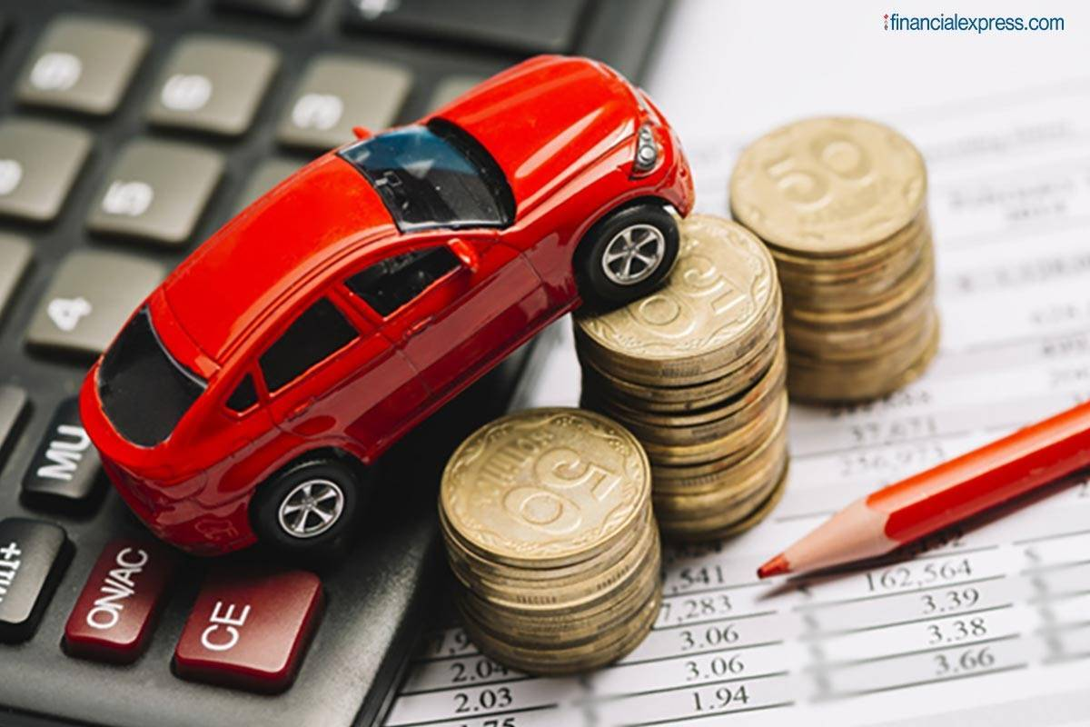 How automotive is used in the financial and accountant sector?