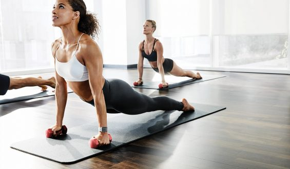 Does the Health & Fitness will lead the life spin extended?