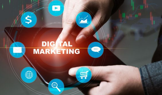 How digital media marketing helps for the trading of business?