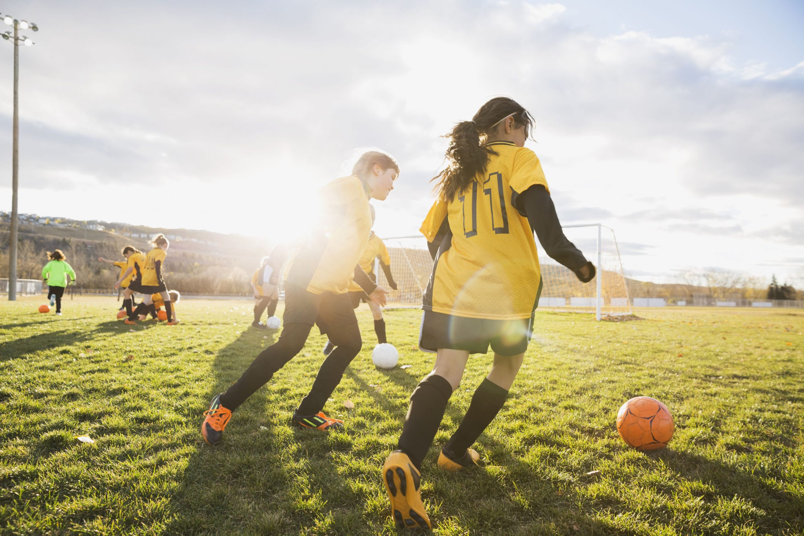 Essential role of the sports in the regular life